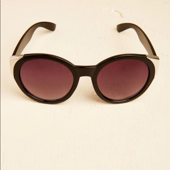 44d56456d0 Earthbound Trading Company Accessories - Earthbound Cateye Sunglasses